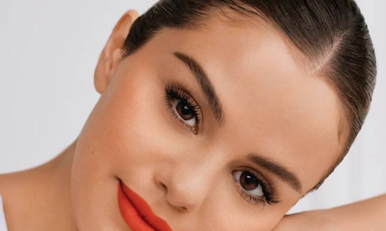 Selena Gomez: Η φωτογραφία με τον ορό που ανησύχησε όλο το Instagram