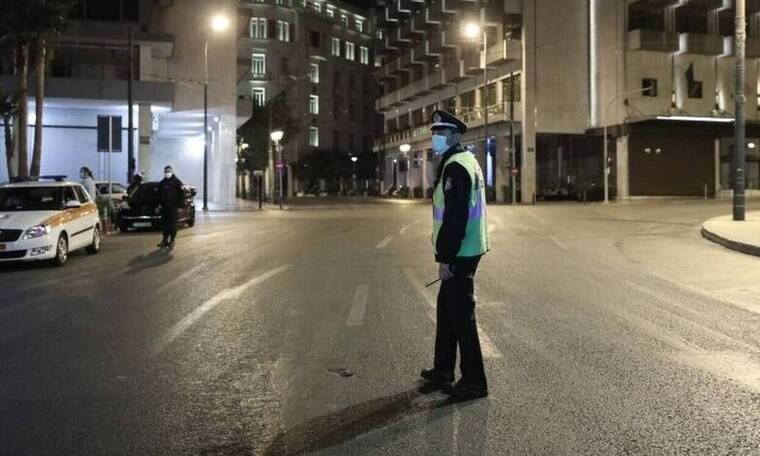 Lockdown: Αυτά είναι τα νέα μέτρα - Τι κλείνει - Η απόφαση για απαγόρευση κυκλοφορίας