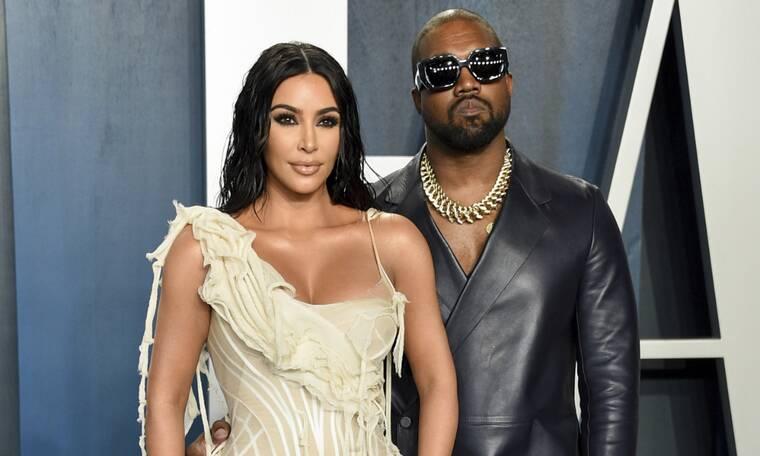 Δε φαντάζεσαι τι δώρο έκανε ο Kanye στην Kim