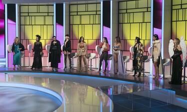 My Style Rocks Gala: Οι διαγωνιζόμενες εμφανίζονται σήμερα με... εσώρουχα!