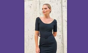 Υβόννη Μπόσνιακ: Για ιππασία με την κόρη της – Δείτε πόσο μεγάλωσε!