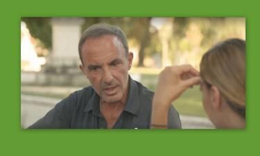 Αλιάγας: «Ήμουν μέσα στον τοκετό. Έκοψα τον ομφάλιο λώρο των παιδιών μου»