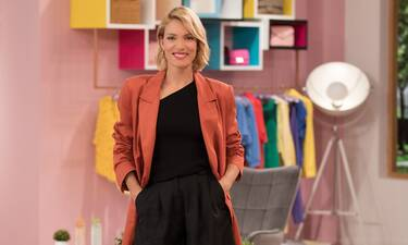 Shopping Star: Trendy με πουκάμισο