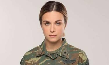 Ελεάνα Καυκαλά: «Νιώθω τυχερή που ακολουθώ το επάγγελμα που μου αρέσει»