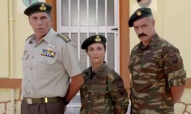Ελεάνα Καυκαλά: «Η Βαρκάρη θέτει σε νέα βάση τη σχέση της με τον πατέρα της»