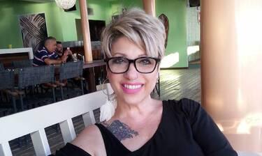 Συγκλονίζει η Τζούλι Μασίνο: «Είχα 25 λεπτά μέχρι να πέσω σε κώμα» (video)