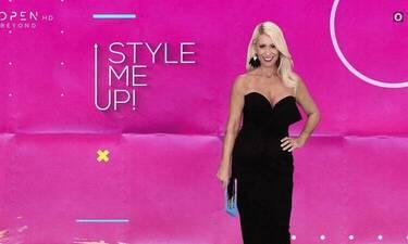 Style Me Up: Η πρώτη ολοκληρωτική μεταμόρφωση σε άντρα παίκτη (videos)