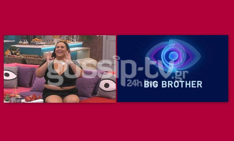 Big Brother αποκλειστικό: Αφροδίτη: Τα άσχημα σχόλια, το GNTM και οι βρισιές της Άννας Μαρίας