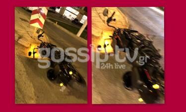 Αποκλειστικό: Τροχαίο ατύχημα για γνωστό Έλληνα - Εσπευσμένα στο νοσοκομείο (Pics)