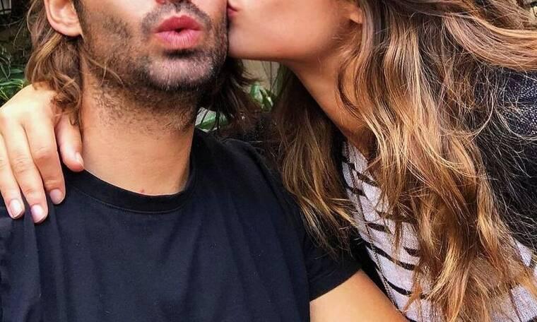 Πασίγνωστο ζευγάρι μόλις έκανε το επόμενο βήμα στη σχέση του–Πλέον συγκατοικούν