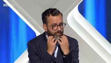 GNTM: Ενοχλήθηκε ο Μπράτης! Η συγγνώμη του Αιμιλιάνο