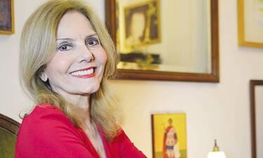 Μαρία Σόκαλη: «Η Τζένη Καρέζη στην αρχή των γυρισμάτων ήταν απόμακρη και σνομπ»