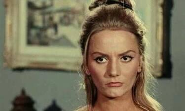 Μαρία Σόκαλη: «Η Τζένη Καρέζη είχε ανταγωνισμό με τη Βουγιουκλάκη και έκαναν τις φίλες»