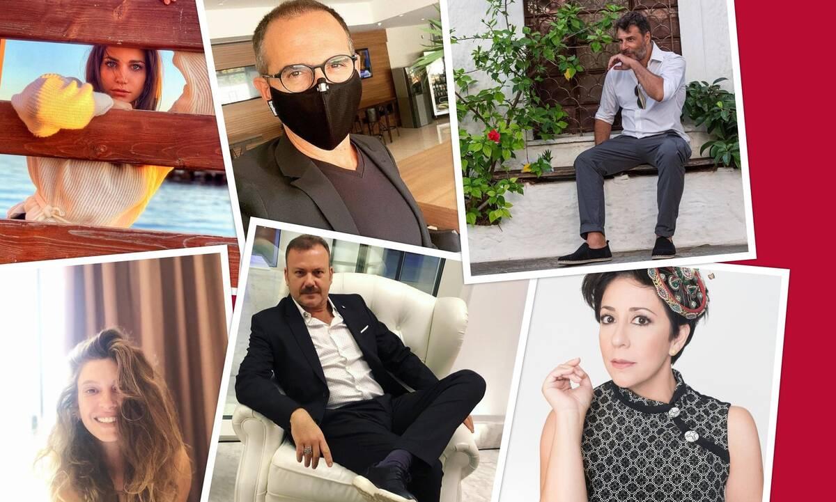 Ηθοποιοί στο gossip-tv.gr: Δηλώσεις «φωτιά» για τα κλειστά θέατρα! (photos)