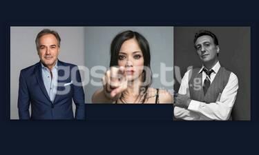 Τσάβαλου-Ευαγγελόπουλος-Αλεξανδρής ξεσπούν στο gossip-tv για το κλείσιμο των θεάτρων