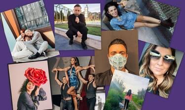 Πώς αντέδρασαν οι Έλληνες celebrities στην είδηση του δεύτερου lockdown;
