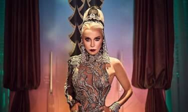 Δάφνη Γκίνες: Η πρώην κυρία Νιάρχου τώρα και pop star