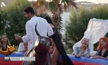 The Bachelor: Ποια ήταν η νικήτρια της σημερινής δοκιμασίας; (video)