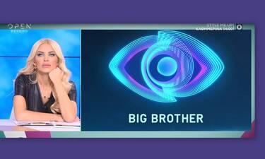 Big Brother:Χαμός στο ριάλιτι – Τι συμβαίνει τελικά με τη σημερινή αποχώρηση;