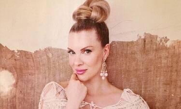 Χριστίνα Αλούπη: «Είμαι σε μια κατάσταση – σοκ»! (video)