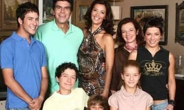 Αποκλειστικό: Πρωταγωνιστής της σειράς «Ευτυχισμένοι μαζί» έγινε πατέρας για πρώτη φορα!