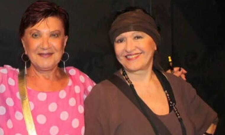 Μάρθα Καραγιάννη: Έτσι γιόρτασε τα 81α γενέθλιά της! (photos)