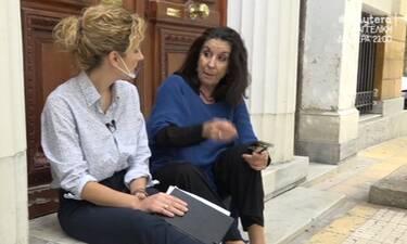 Μεντή: Συγκλονίζει με τις αποκαλύψεις της για τη μάχη της Λαμπέτη με τον καρκίνο