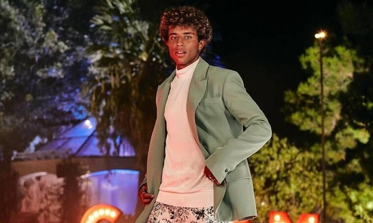 Ποιος λέει: «Ο Ηρακλής δεν θα είναι ο νικητής, αλλά θα συνεχίσει σίγουρα στο modeling»;