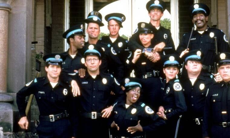 Η Μεγάλη των Μπάτσων Σχολή: Δεν θα αναγνωρίζεις σήμερα τους ηθοποιούς!
