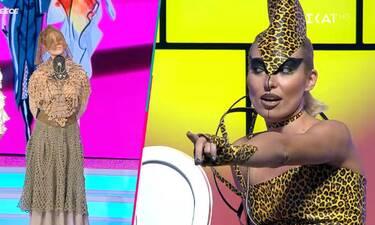 My Style Rocks: Οι ειρωνείες και οι μπηχτές στο Gala - «Έβγαλε» νύχια η Μικαέλα