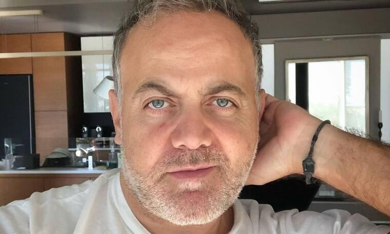 Κεφαλογιάννης: Το νέο του post για τον κορονοϊό: «δεν είναι και ο πιο εύκολος αντίπαλος…»