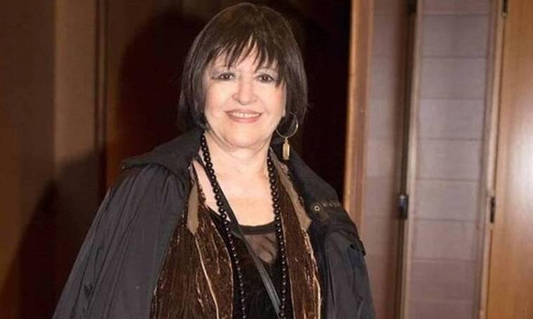 Ηθοποιός διαψεύδει τις φήμες για την υγεία της Μάρθας Καραγιάννη! (photos)