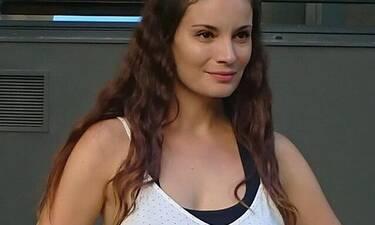 Φιλίτσα Καλογεράκου: Θα πάθεις πλάκα με την αλλαγή στο look της-Έκοψε τα μαλλιά της κοντά