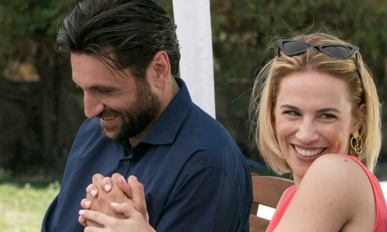 Αγγελική: Η Τζένη θέλει να πει στον Στέφανο για την σχέση της με τον Παύλο