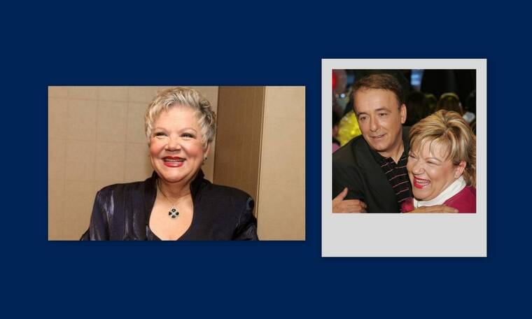 Τένια Μακρή: Σχολιάζει την επιστροφή του Ανδρέα Μικρούτσικου στην TV