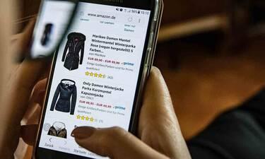 Τι αγοράζει πιο πολύ ο Έλληνας από το διαδίκτυο;