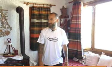 Survivor: Τηλεοπτική «βόμβα» από τον Μισθοφόρο – Η δήλωσή του θα συζητηθεί!