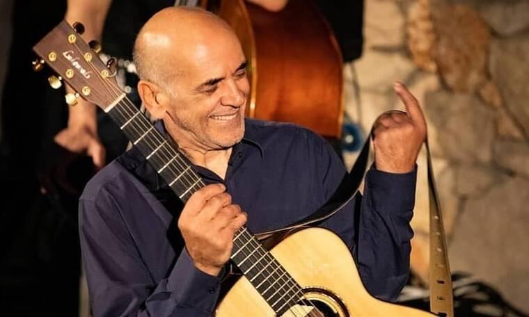 Oρφέας Περίδης: «Το παιδικό τραγούδι είναι ένας χώρος πολύ ευαίσθητος»
