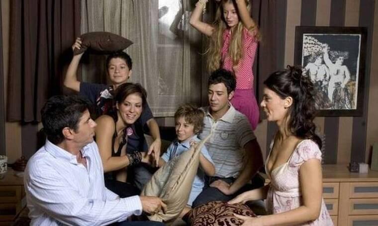 Ευτυχισμένοι Μαζί: Η οικογένεια προετοιμάζεται για το γάμο του Μάρκου και της Εύας
