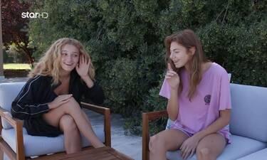 GNTM: Έτσι ήταν η πρώτη μέρα χωρίς τη Ρασέλ στο σπίτι! (video)