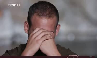 GNTM: Πήγε τόσο χάλια στη δοκιμασία που ξέσπασε σε κλάματα! (video+photos)