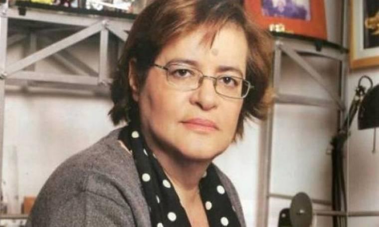 Συγκινεί η Γκολεμά: Ο γείτονάς της αυτοκτόνησε χωρίς να το πάρει είδηση κανείς