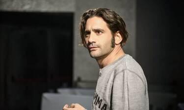 Οδυσσέας Παπασπηλιόπουλος: «Δεν θα ήθελα ο γιος μου να με έχει ως πρότυπο»!