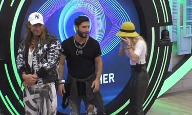 Big Brother: Με ποια τούρτα εντυπωσιάστηκαν οι κριτές;