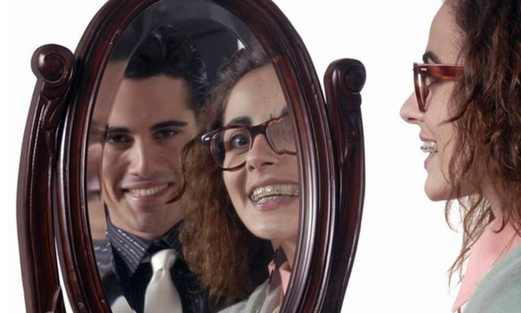 Μαρία η άσχημη: Η Τζίνα υποδέχεται έκπληκτη στο γραφείο της τον Φίλιππο
