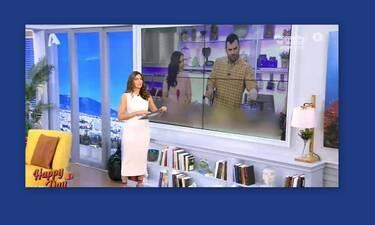 Σταματίνα Τσιμτσιλή: Η ανακοίνωσή της για Μπέλλο - Μπέη - Θετικοί στον κορονοϊό!