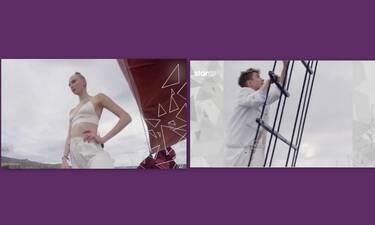 Έκπληξη: Αυτοί οι τρεις Έλληνες εμφανίστηκαν στο Next Top Model της Πολωνίας