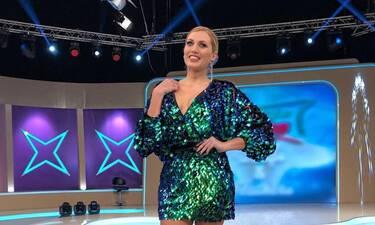 Κωνσταντίνα Σπυροπούλου: Επιστρέφει στο My Style Rocks σε ρόλο έκπληξη