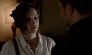 Ήλιος: Η Λήδα  κατηγορεί την Αντωνίου πως εκείνη δολοφόνησε την αδελφή της