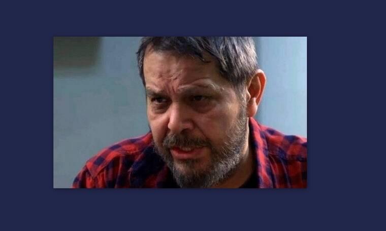 Θλίψη: Πέθανε ο ηθοποιός Χρήστος Αυλωνίτης